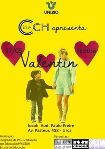 Valentin - Poster / Capa / Cartaz - Oficial 5
