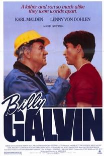 Billy Galvin - Poster / Capa / Cartaz - Oficial 2