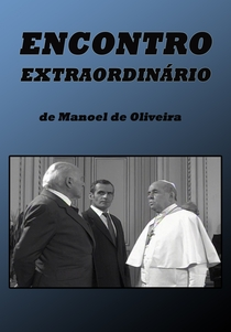 Encontro Extraordinário - Poster / Capa / Cartaz - Oficial 1