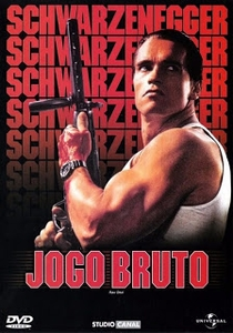 Jogo Bruto - Poster / Capa / Cartaz - Oficial 8