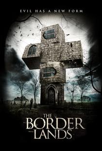 The Borderlands - Poster / Capa / Cartaz - Oficial 1