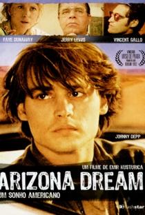 Arizona Dream: Um Sonho Americano - Poster / Capa / Cartaz - Oficial 5