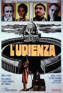 À Sombra do Vaticano - Poster / Capa / Cartaz - Oficial 4
