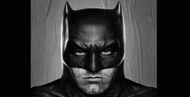 Batman pode ter filme solo em 2018 ou 2019