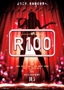 R100-clube misterioso - Poster / Capa / Cartaz - Oficial 2