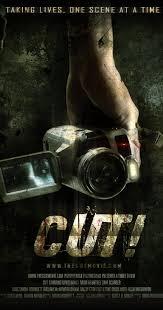 Cut! - Poster / Capa / Cartaz - Oficial 4