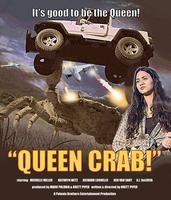Queen Crab - Poster / Capa / Cartaz - Oficial 1