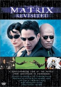 Matrix – Os Segredos de Produção - Poster / Capa / Cartaz - Oficial 1