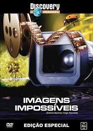 Imagens Impossíveis (Discovery Channel) - Poster / Capa / Cartaz - Oficial 1