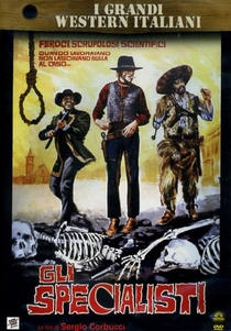 O Especialista - Poster / Capa / Cartaz - Oficial 3