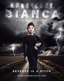 Hurricane Bianca - Poster / Capa / Cartaz - Oficial 1