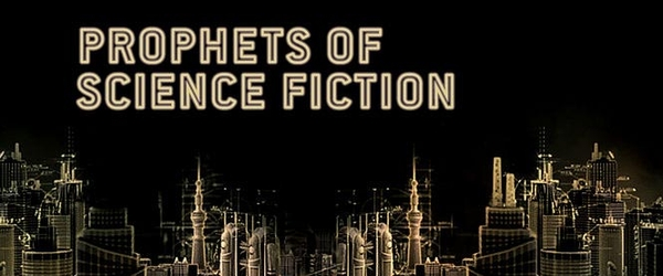 Prophets of Science Fiction: Documentário de Ridley Scott