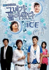 Ice Girl - Poster / Capa / Cartaz - Oficial 1