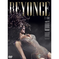 Beyoncé: I Am... World Tour - Poster / Capa / Cartaz - Oficial 2