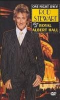 Rod Stewart - One Night Only! Live at Royal - Poster / Capa / Cartaz - Oficial 1