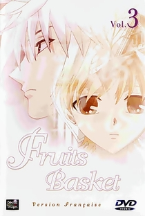Fruits Basket - Poster / Capa / Cartaz - Oficial 31
