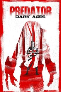 Predador - Idade das Trevas - Poster / Capa / Cartaz - Oficial 4