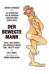 O Homem Mais Que Desejado - Poster / Capa / Cartaz - Oficial 5