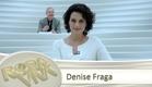Roda Viva | Denise Fraga | 18/01/2016