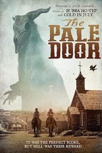 The Pale Door - Poster / Capa / Cartaz - Oficial 3