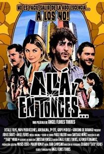 Allá y en Tonces - Poster / Capa / Cartaz - Oficial 1