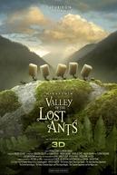 Minúsculos – O Filme (Minuscule – La vallée des fourmis perdues)
