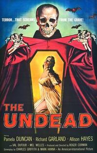 Os Reencarnados - Poster / Capa / Cartaz - Oficial 1