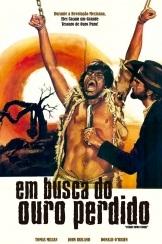 Em Busca do Ouro Perdido - Poster / Capa / Cartaz - Oficial 1