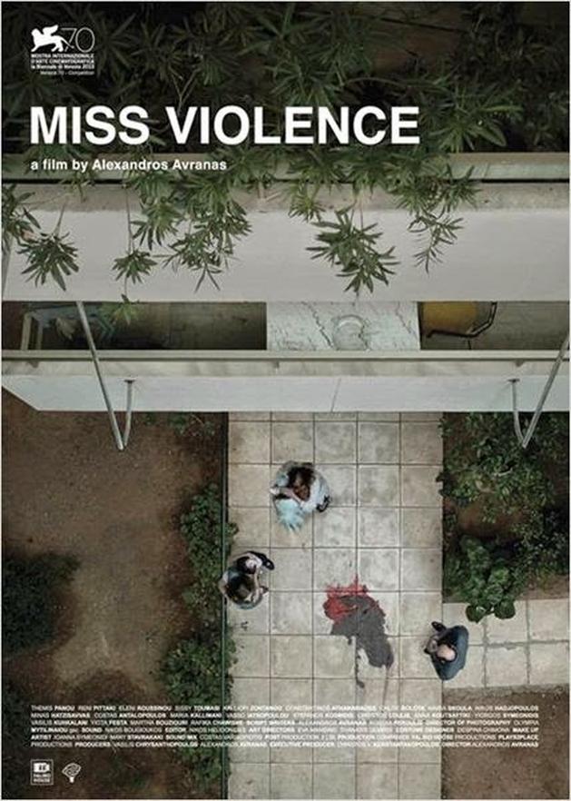 Crítica: Miss Violence
