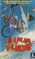 Ninja Kids (Ninja Kids)