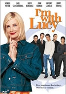 Os Encontros de Lucy - Poster / Capa / Cartaz - Oficial 2