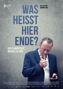 Then Is It the End? - Poster / Capa / Cartaz - Oficial 1