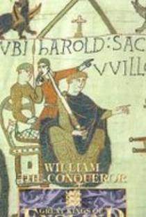Sangue real: William, o Conquistador - Poster / Capa / Cartaz - Oficial 1