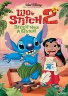 Lilo & Stitch 2: Stitch Deu Defeito