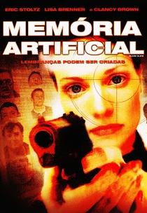 Memória Artificial - Poster / Capa / Cartaz - Oficial 1