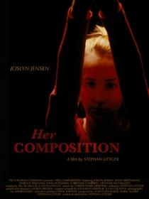 Her Composition - Poster / Capa / Cartaz - Oficial 1