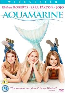 Aquamarine - Poster / Capa / Cartaz - Oficial 4