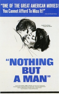 Nothing But a Man - Poster / Capa / Cartaz - Oficial 3