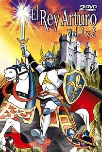 Rei Arthur - Poster / Capa / Cartaz - Oficial 6