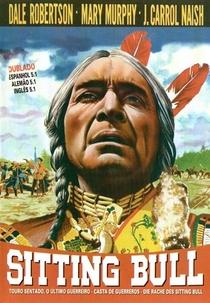 Índio Heróico - Poster / Capa / Cartaz - Oficial 4