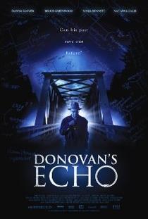 Donovan's Echo - Poster / Capa / Cartaz - Oficial 1
