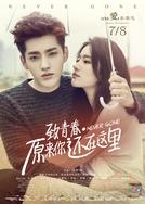 Never Gone (Zhi Ging Chun: Yuan Lai Ni Hai Zai Zhe Li)