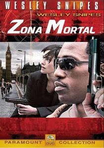 Zona Mortal - Poster / Capa / Cartaz - Oficial 3