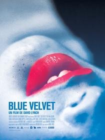 Veludo Azul - Poster / Capa / Cartaz - Oficial 5