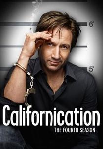 Californication (4ª Temporada) - Poster / Capa / Cartaz - Oficial 2