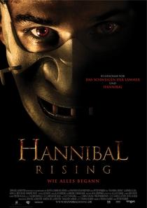 Hannibal - A Origem do Mal - Poster / Capa / Cartaz - Oficial 1