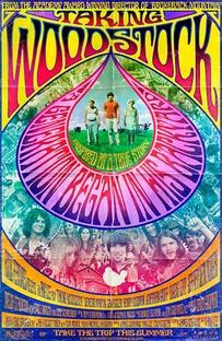 Aconteceu em Woodstock - Poster / Capa / Cartaz - Oficial 1