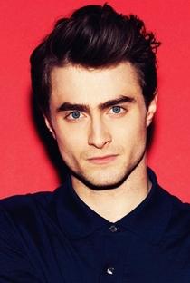Daniel Radcliffe - Poster / Capa / Cartaz - Oficial 1