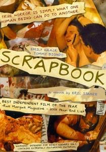 Scrapbook - Poster / Capa / Cartaz - Oficial 1