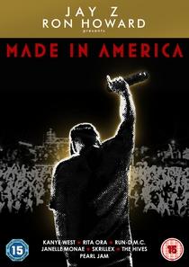 Made in America - Poster / Capa / Cartaz - Oficial 1